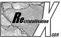 GDR REX